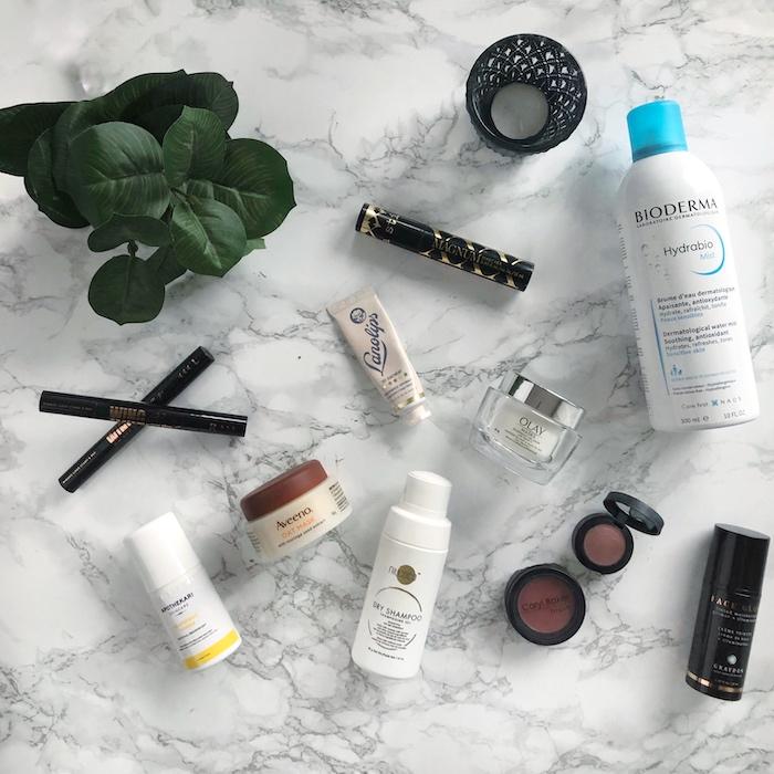 Recent Faves - Winter 2020 | Toronto Beauty Reviews