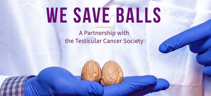 Manscaped: Male Grooming Made Easy - Testicular Cancer Society Partnership | Toronto Beauty Reviews