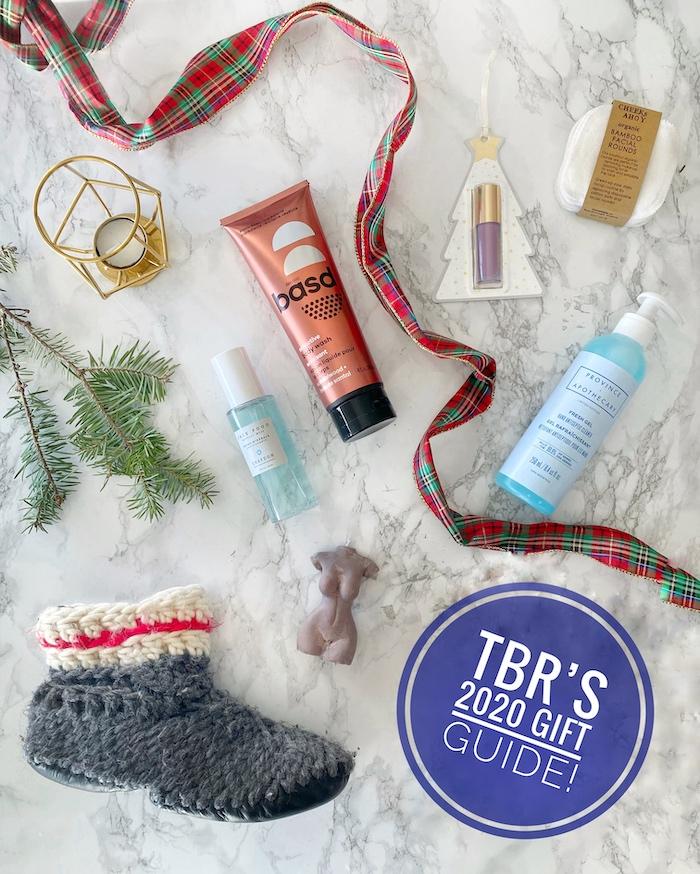 TBR's 2020 Gift Guide!